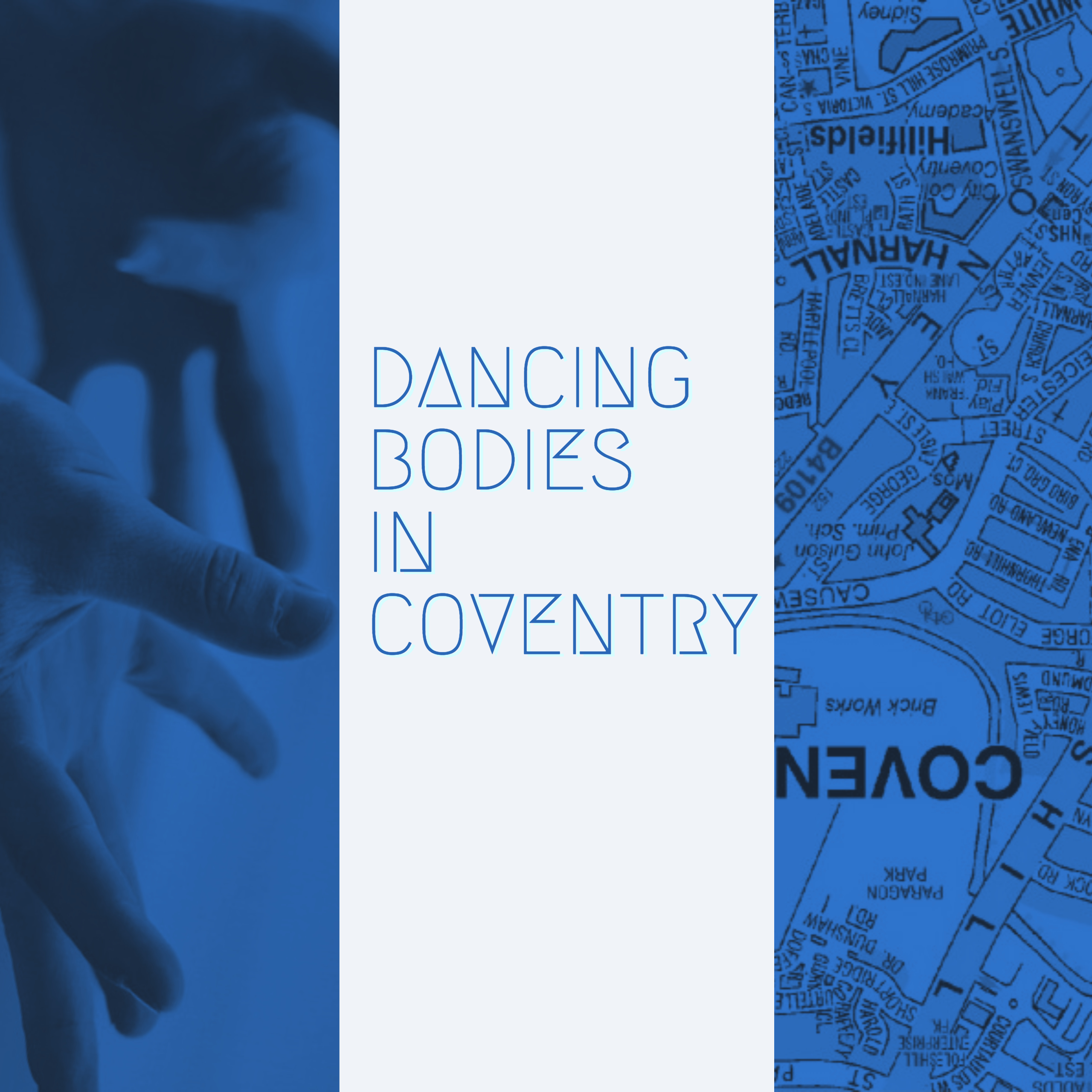 Dancing Bodies in Coventry